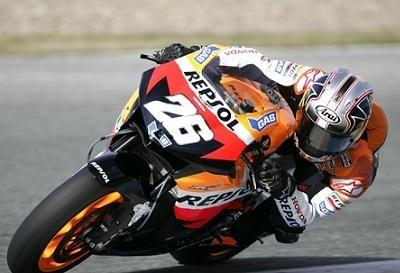 Moto GP: La simulation qui inquiète Rossi