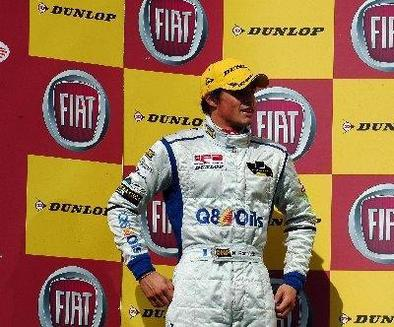 Formule 3 - Panciatici: Magny n'a pas trahi