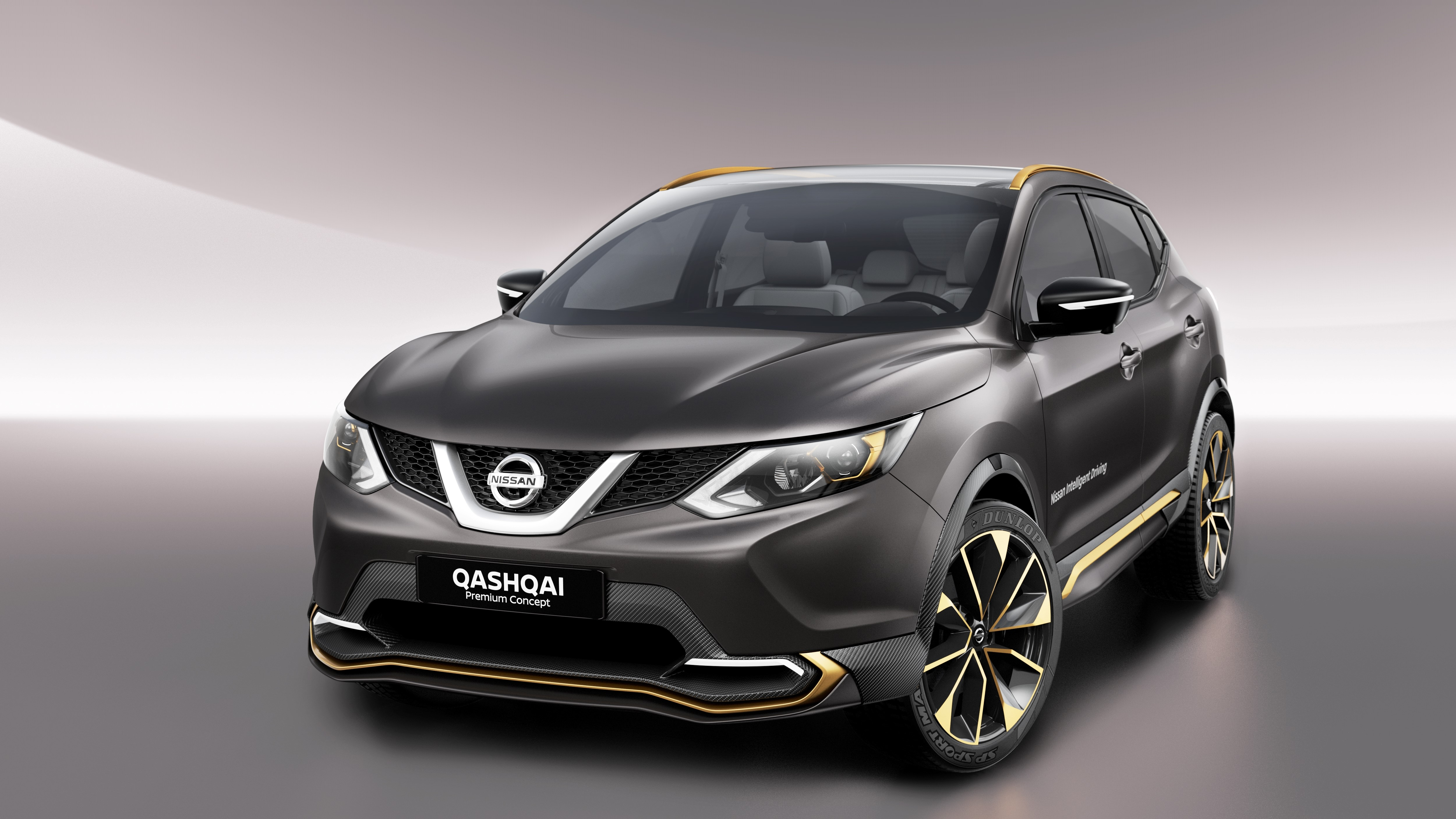 nissan le qashqai semi autonome arrive en 2017. Black Bedroom Furniture Sets. Home Design Ideas