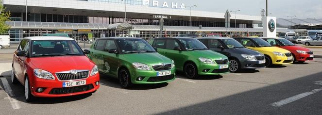 Essai - Skoda Fabia RS : coeur de GTI mais les guiboles sont justes...