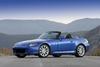 ... ou un roadster qui ne se laisse pas faire (Honda S2000) pourraient aussi vous séduire.