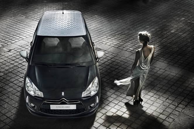 (Minuit chicanes) Du prestige chez Dacia, Citroën, Bentley...