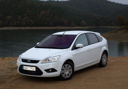 Essai - Ford Focus Econetic : quelques grammes suffisent