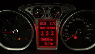 Essai - Ford Focus Econetic : quelques grammes suffisent
