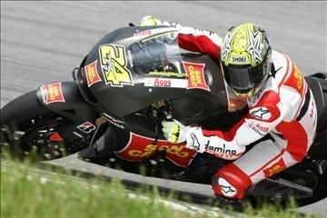 Moto GP - Honda: Elias et Gresini sont heureux de la nouvelle moto