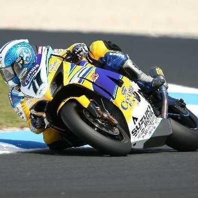 Superbike: Phillip Island: Kagayama durement touché