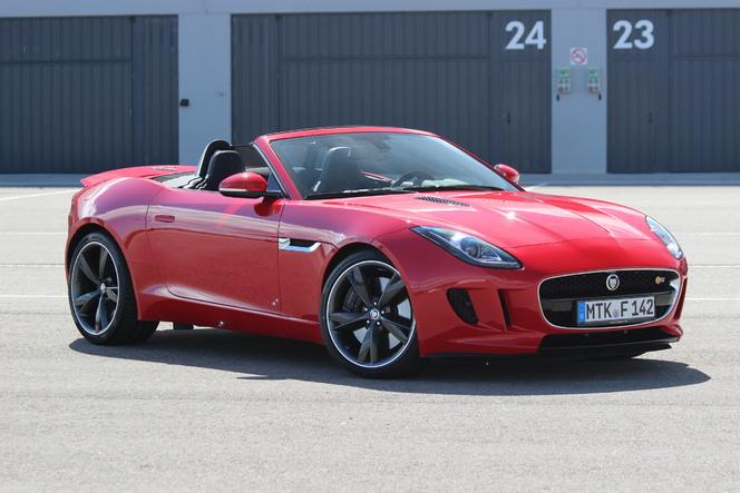 Jaguar F-Type : le succès se confirme, les délais de livraison augmentent