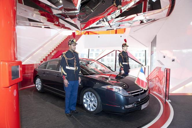 Elisez votre Citroën préférée
