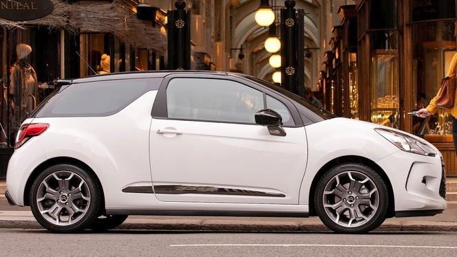 L'avis propriétaire du jour : olicale40 nous parle de sa Citroën DS3 1.6 THP 155 Sport Chic