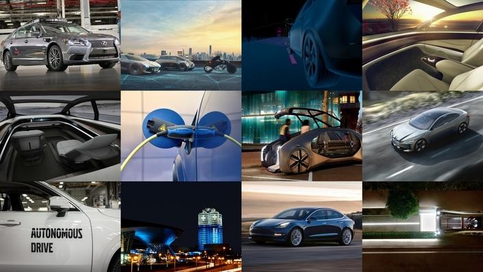 De l'avis des professionnels interrogés durant notre enquête vidéo, les choses avancent très vite en matière d'autonomie, d'électrification et de connectivité. L'automobile opère une bascule inimaginable dix ans en arrière.