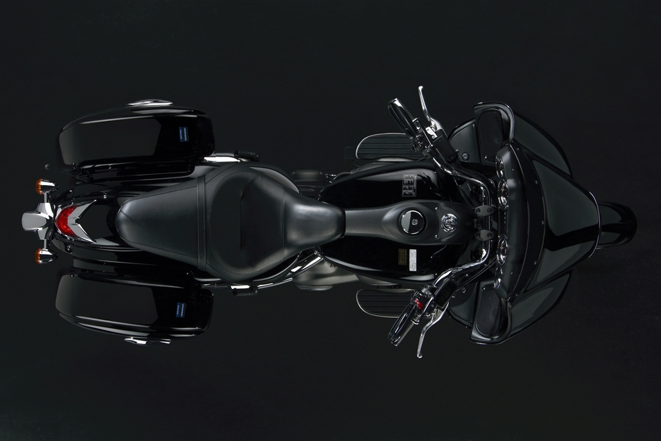 Nouveauté 2011 : Kawasaki VN 1700