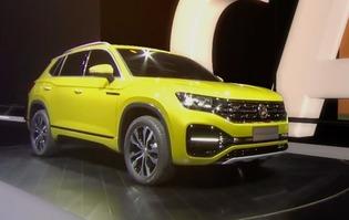Volkswagen: ces nouveaux SUV que nous n'aurons pas