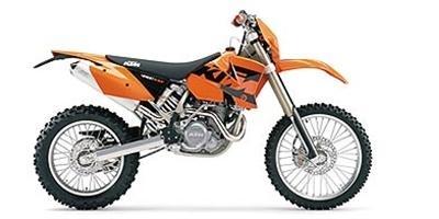 Moto & Sexy : Babe & a ' K.T.M.