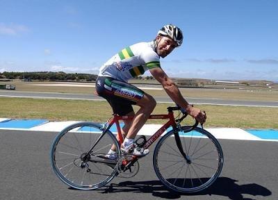 Superbike: Phillip Island D.2: Bayliss revient aux affaires