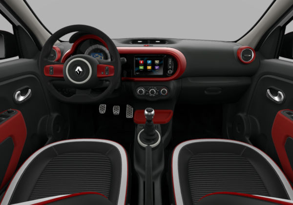 nouvelle renault twingo partir de 10 800 et une edition one pour commencer. Black Bedroom Furniture Sets. Home Design Ideas