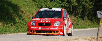 Rallye ERC Croatie: la remontée fantastique de Jean-Joseph