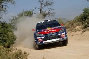 WRC Portugal Jour 1 : Ogier encore impressionnant