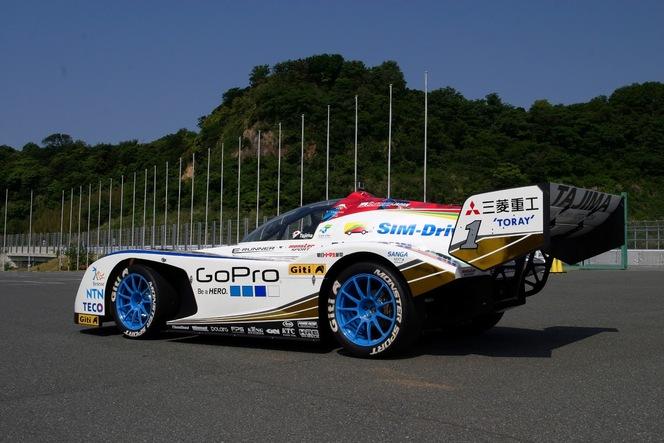 Pikes Peak 2013 : qui veut la peau de Loeb et Peugeot Sport ?