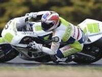 Superbike Phillip Island M2: Toseland s'affirme