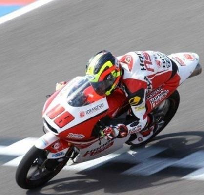 MotoGP - Argentine J.3 : Márquez Zarco et Pawi !