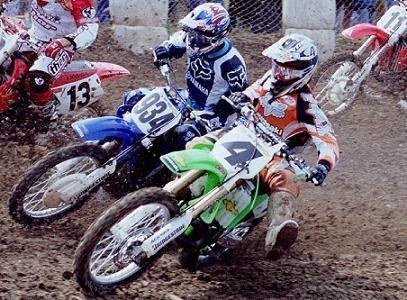 Hommage : David Vuillemin s'est retiré de la compétition, retour sur plus de 20 ans de motocross