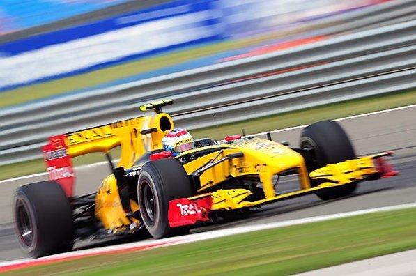 F1 Turquie qualifications : Webber les enfile