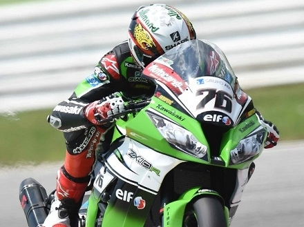Moto GP: Florian Marino et Loris Baz intéressent les Grands Prix!