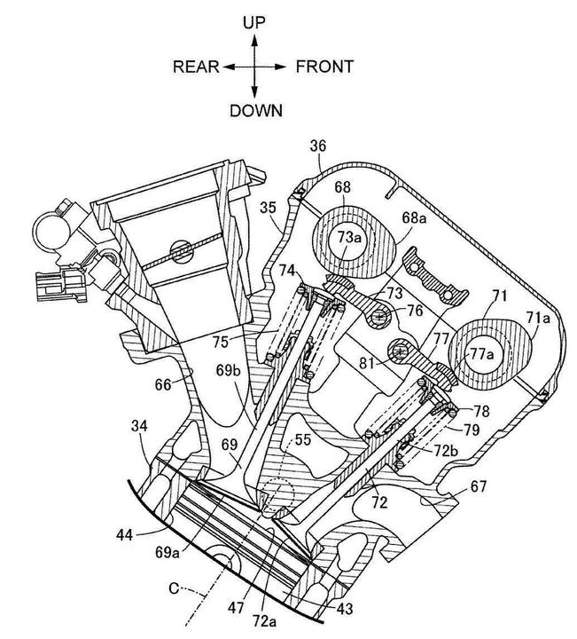 Honda dépose un brevet emprunté à la Formule 1 (moteur) S8-honda-depose-un-brevet-emprunte-a-la-formule-1-656903