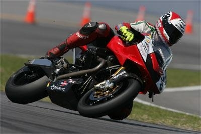 Guareschi BACK TO Daytona