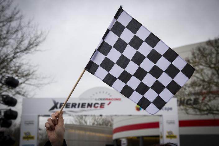 Sébastien Loeb Xperience: le Futuroscope met le baquet! (vidéo)