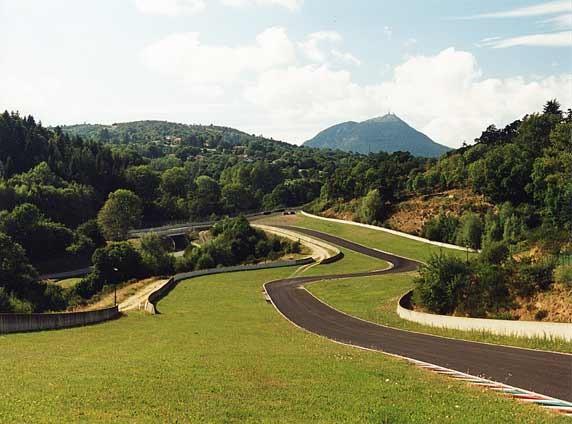 GP historique de Charade S0-Sauvons-le-circuit-de-Charade-113630