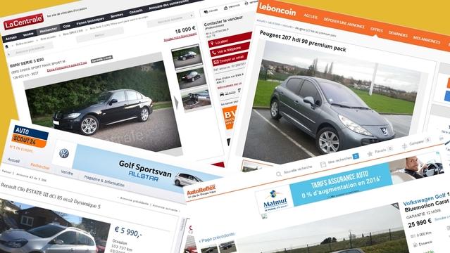 Vous vendezvotre voiture ? Rédigez la petite annonce parfaite.