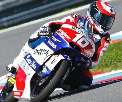 Moto GP: que fera Alexis Masbou en 2015?
