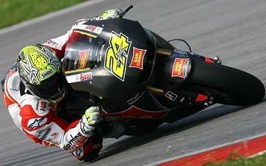 Moto GP - Honda: Les motos clientes sont très différentes