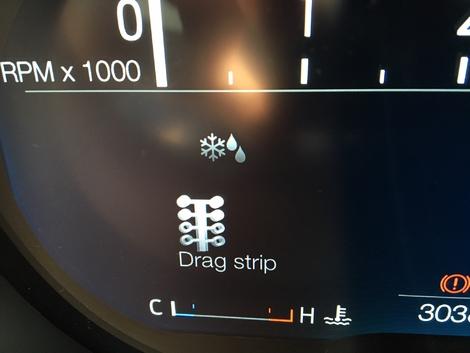 Ford Mustang 2018 : les premières images de l'essai en live + Premières impressions