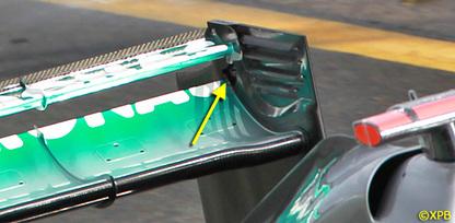 F1 Australie : Button et Schumacher s'illustrent en essais libres