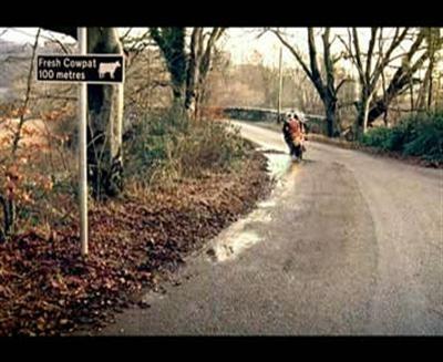 """Vidéo moto et sécurité routière : """"Si seulement"""""""