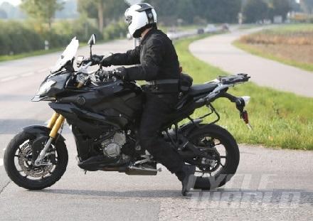Nouveauté - BMW: la S1000XR va bientôt nous rejoindre