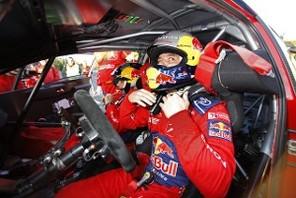 WRC Espagne Jour 3 : Loeb, Sordo et Citroën, rois d'Espagne