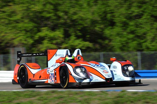 WEC/12 Heures de Sebring - Audi logiquement en pole