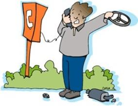 Départ en vacances - Comment donner l'alerte en cas d'accident ?