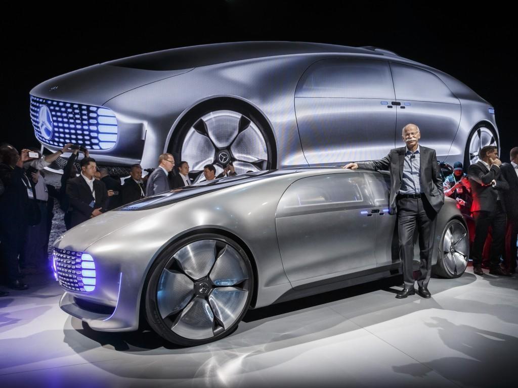 la voiture autonome c est parti vid o en direct du. Black Bedroom Furniture Sets. Home Design Ideas