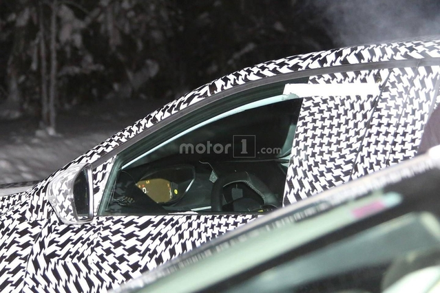 Scoop : voici le tableau de bord digital du futur Peugeot 3008