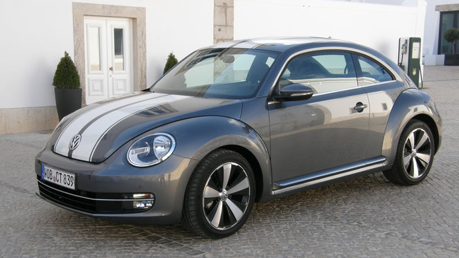essai volkswagen coccinelle new beetle ii et. Black Bedroom Furniture Sets. Home Design Ideas