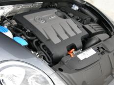 Essai - Volkswagen Coccinelle (new Beetle II) :  et maintenant, les moteurs populaires !