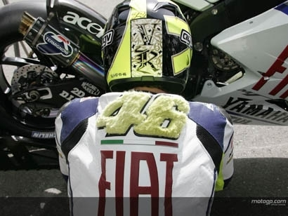 Le lapin de Rossi