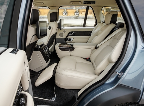 Essai - Land Rover Range Rover 2018 : il passe à l'hybride