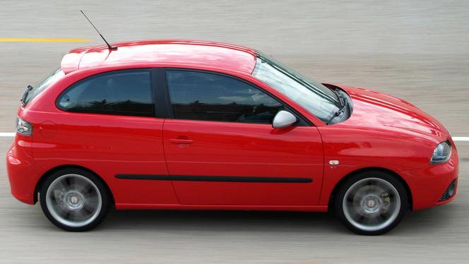 L'avis propriétaire du jour : washo182 nous parle de sa Seat Ibiza 1.9 TDI 100 Stylance 3p.
