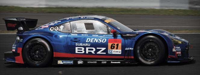 Sport - Subaru intéressé par l'endurance