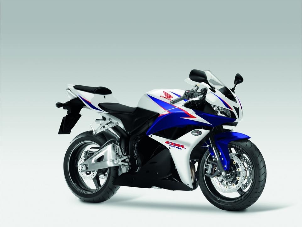 Nouveauté 2011 : les coloris Honda et disponibilités